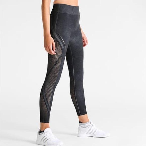 Municipios Tomar medicina influenza  adidas Pants & Jumpsuits | Adidas Warp Knit Leggings | Poshmark